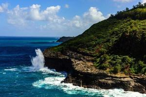 Kilauea Punkt