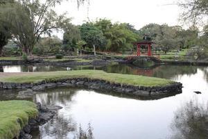 Liliuokalani Park