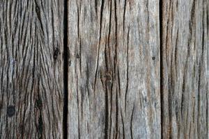 alter Holzhintergrund foto