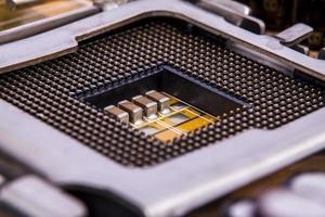 Elektronik foto