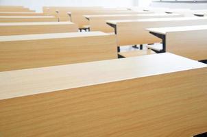 Klassenzimmersitze