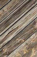 die alte Holzstruktur mit natürlichen Mustern foto