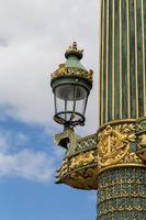 Platz Concorde Paris