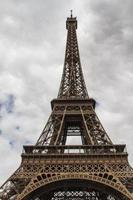Eiffeltour Paris foto