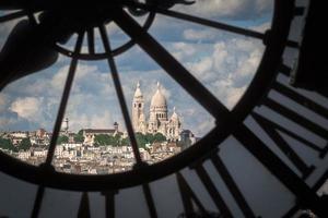 Sacre Couer, Paris foto