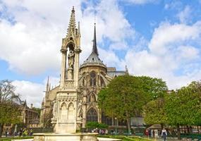 Notre Dame foto