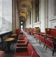 Lounge, Paris, Frankreich foto