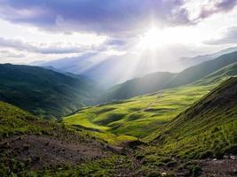 Kaukasus foto