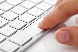 Tastatur foto