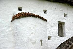 runde Kirche foto