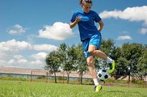 Frauenfußball foto