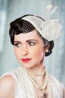 Brautporträt foto