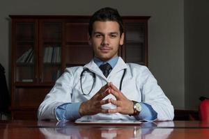 Arztporträt foto