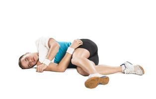 Fitnessporträt