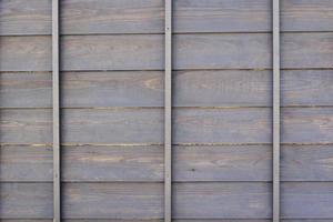 asiatisches Holzbrett foto