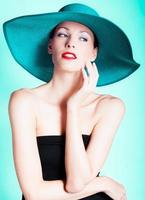 Modeporträt