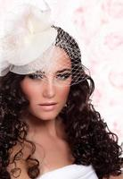 stilvolles Brautporträt