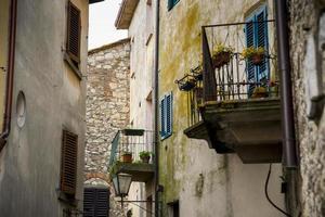 Castellina im Chianti. Toskana. Italien. Europa.