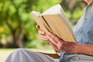 Buch gelesen worden foto