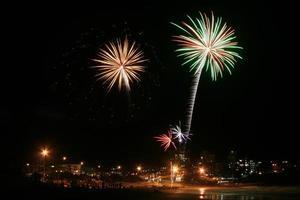 Feuerwerk # 2 foto