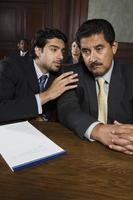 Gerichtssaal foto