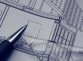 analoge Planung foto