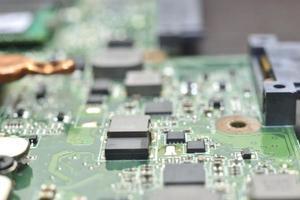 Informationstechnologie foto