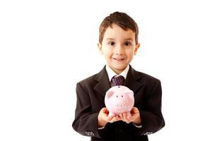 Kleinunternehmensfonds foto