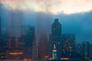 Stadtbild von San Francisco foto