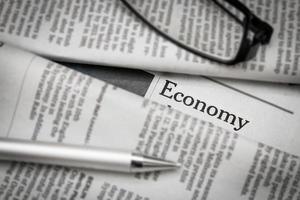 Wirtschaft foto
