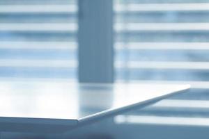 abstrakte Büroszene foto