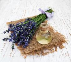 Lavendel Spa foto