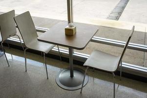 Cafeteria foto