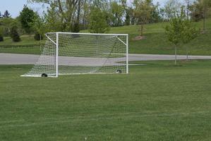 Fußball Netz