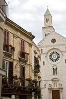 italienische altstadt