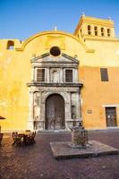 Universidad de Cartagena foto
