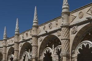 Jeronimos Kloster foto