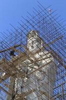Kuan Yin Statue foto