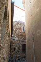 Castelmola Stadtlandschaft foto