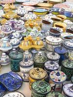 Maghreb Keramik foto