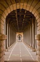 Viadukt de Passy foto