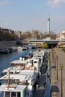 der Hafen des Arsenals