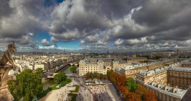 prächtiges Paris foto
