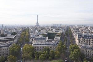 Pariser Straße foto