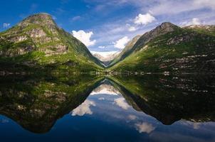 Norwegen foto