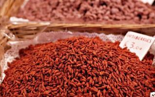 der orientalische Markt foto