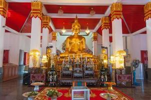 Phra, die Choeng Kumpel foto