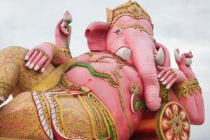 Ganesh Statue foto
