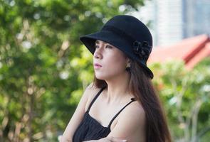 asiatische Frauen foto