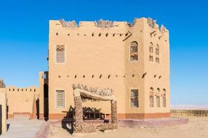 Dakhla Oase, Ägypten foto